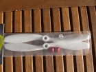2x Rechts Links Quadcopter Propeller 8x4,5 Zoll MT Invader