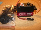 Power HD 3688HB Top Servo T-Rex 450 500