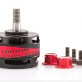 BeeRotor FR2205-2300KV High Power Motor Over 1100g thrust